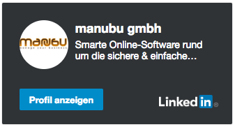 FreeFinance auf LinkedIn